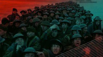 Lo Spirito di Dunkirk e il mondo del benessere