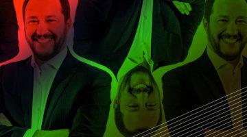 Salvini andava al Leoncavallo?