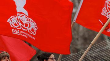 Dsa, la novità socialista nel Midterm