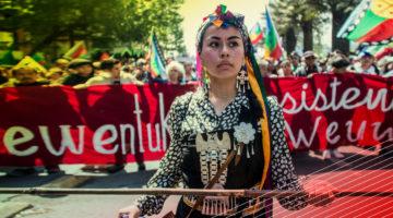 I Mapuche, Benetton e la nuova destra sudamericana