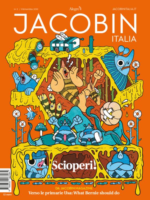 Jacobin Italia - Scioperi! - N. 2