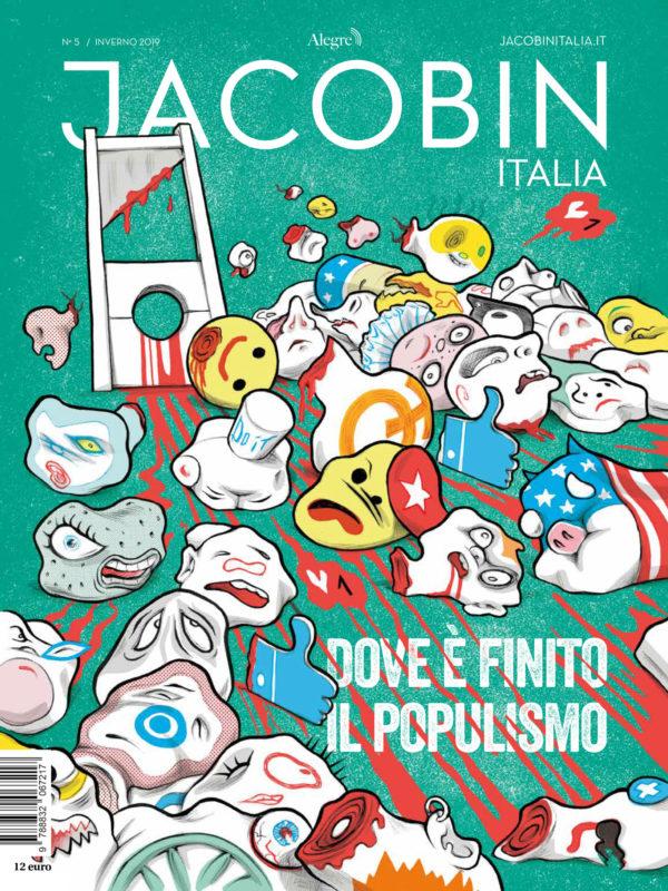 Dove è finito il populismo - Vai al sommario della rivista