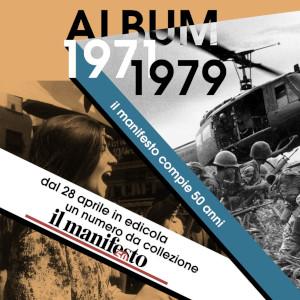 50 anni del Manifesto - Abbonati